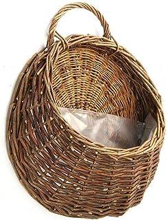 Korb multifunktional Organizer Ototon Mini-Aufbewahrungstasche zum Aufh/ängen Schrank Schlafsaal f/ür Schlafzimmer 4 St/ück Tasche aus Stoff