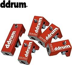ddrum Acoustic Pro 5-Piece Drum Trigger Kit