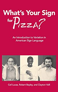 Best pizza in sign language Reviews