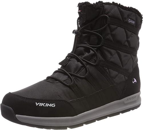 Viking Flinga GTX, Hauszapatos Altas para mujer