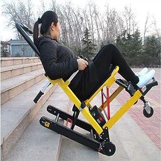 JBP max Silla de Ruedas eléctrica Tripulado Escaleras de Escalada Silla de Ruedas Scooter de Edad