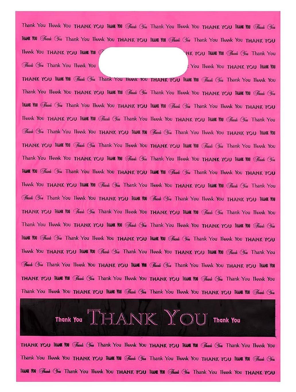 9x12 Hot Pink