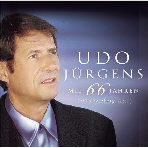Mit 66 Jahren von Udo Jürgens bei Amazon Music - Amazon.de