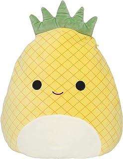 "Squishmallows Official Kellytoy Plush 16"" Pineapple - Ultrasoft Stuffed Animal Plush Toy"