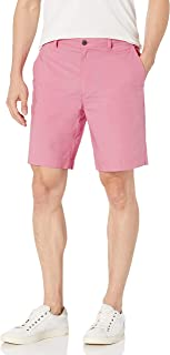 """Amazon Brand - Amazon Essentials Men's Regular-fit Lightweight Stretch 9"""" Short"""