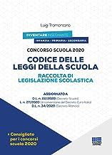 Permalink to Concorso scuola 2020. Codice delle leggi della scuola. Raccolta di legislazione scolastica PDF