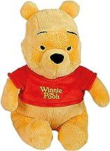 Simba 6315872630 Disney Winnie The Pooh - Peluche de Winnie The Pooh básico (25 cm)