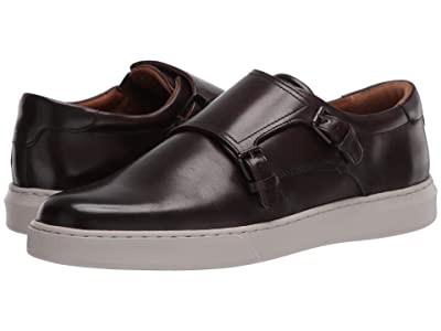 Kenneth Cole New York Liam Monk (Brown) Men