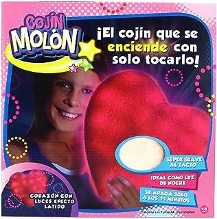 Amazon.es: cojin molon: Juguetes y juegos