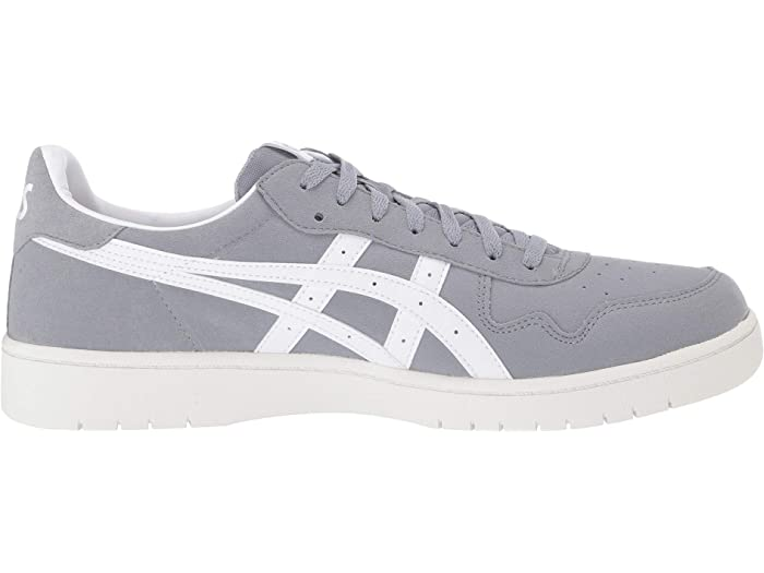 Asics Tiger Japón S Sheet Rock/white Sneakers & Athletic Shoes