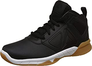 Reebok Boy's Royal Dash N Drill Basketball Shoes