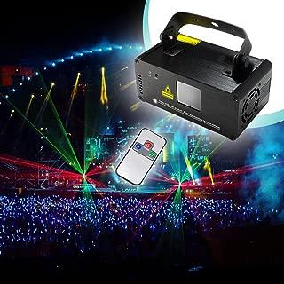 club laser lighting systems
