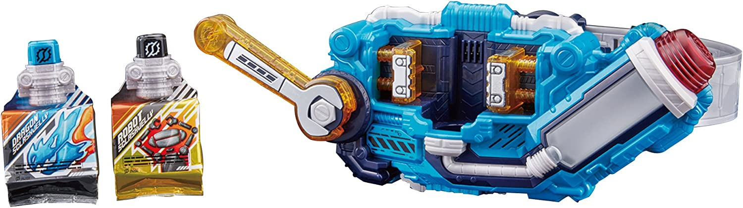 bajo precio Kamen Rider Build Transformation Belt DX DX DX Scratch Driver  precio al por mayor