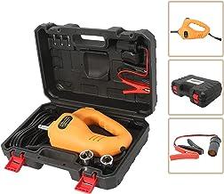 Chave de impacto elétrica YaeGarden de 1,27 cm, ferramenta de reparo de carro, chave de impacto, chave de impacto elétric...