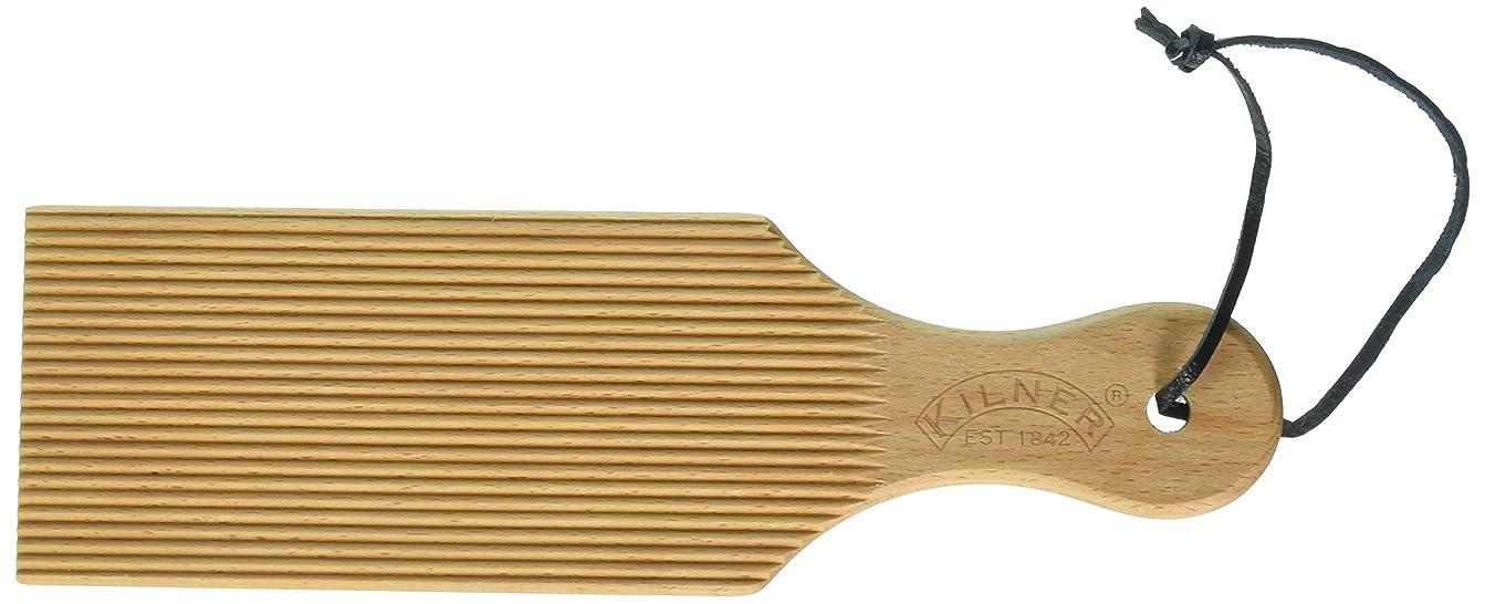 ラジエーター始めるまもなくKilner Butter Paddles, Set 2