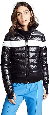 SAM. Women's Starburst Short Down Jacket