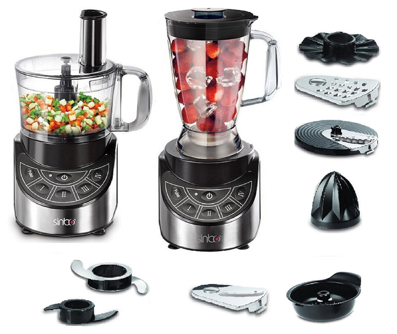 Sinbo SHB3081 - Robot Cocina: Amazon.es: Hogar