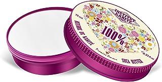 Institut Karité Paris 100 Percent Pure Shea Butter Fragrance Free Body Moisturiser 10 ml