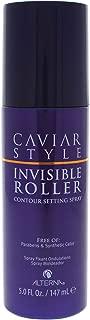Caviar Style INVISIBLE ROLLER Contour Setting Spray, 5-Ounce