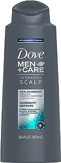 Men+Care Dermacare Scalp Dandruff Defense 2 in 1 Shampoo & Conditioner