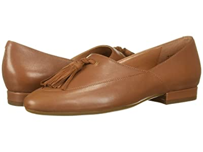 Aerosoles Outfield (Tan Leather) Women