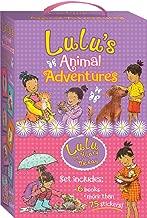 Lulu Boxed Set #1-6
