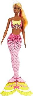 Barbie Dreamtopia Mermaid Doll for Girls - FJC89 FJC91
