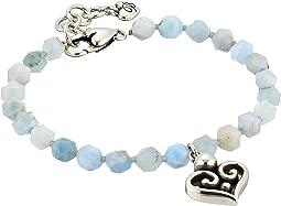 Alcazar Heart Bracelet