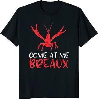 Crawfish Tees Funny Cajun Shirt