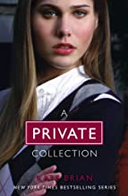 The Complete Private Collection: Private; Invitation Only; Untouchable; Confessions; Inner Circle; Legacy; Ambition; Revelation; Last Christmas; Paradise ... The Book of Spells; Ominous; Vengeance