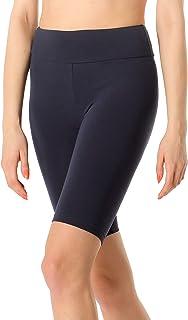 Merry Style Damen Lange Badeshorts Kurze Leggings MS10-333