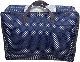 CGS2 Sac de rangement pliable pour vêtements avec imprimé Oxford pour le rangement des sacs de voyage XXL-70x30x50cm Z