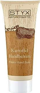 STYX Naturcosmetic Kartoffel Handbalsam, 1er Pack 1 x 70 ml
