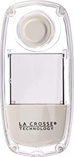 La Crosse Technology 306-318 Window Thermometer, One Size