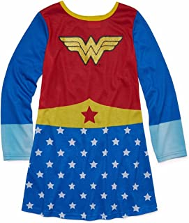 wonder woman nightgowns