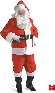 Halco - Kris Kringle Suit 3X Costume