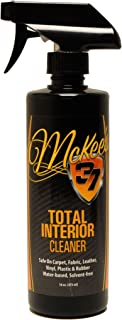 McKee's 37 MK37-340 16 fl. oz. Total Interior Cleaner