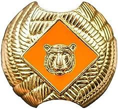 Cub Scouts Tiger Neckerchief Slide