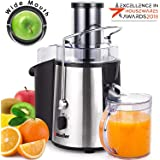 Top 10 Best Centrifugal Juicers of 2020
