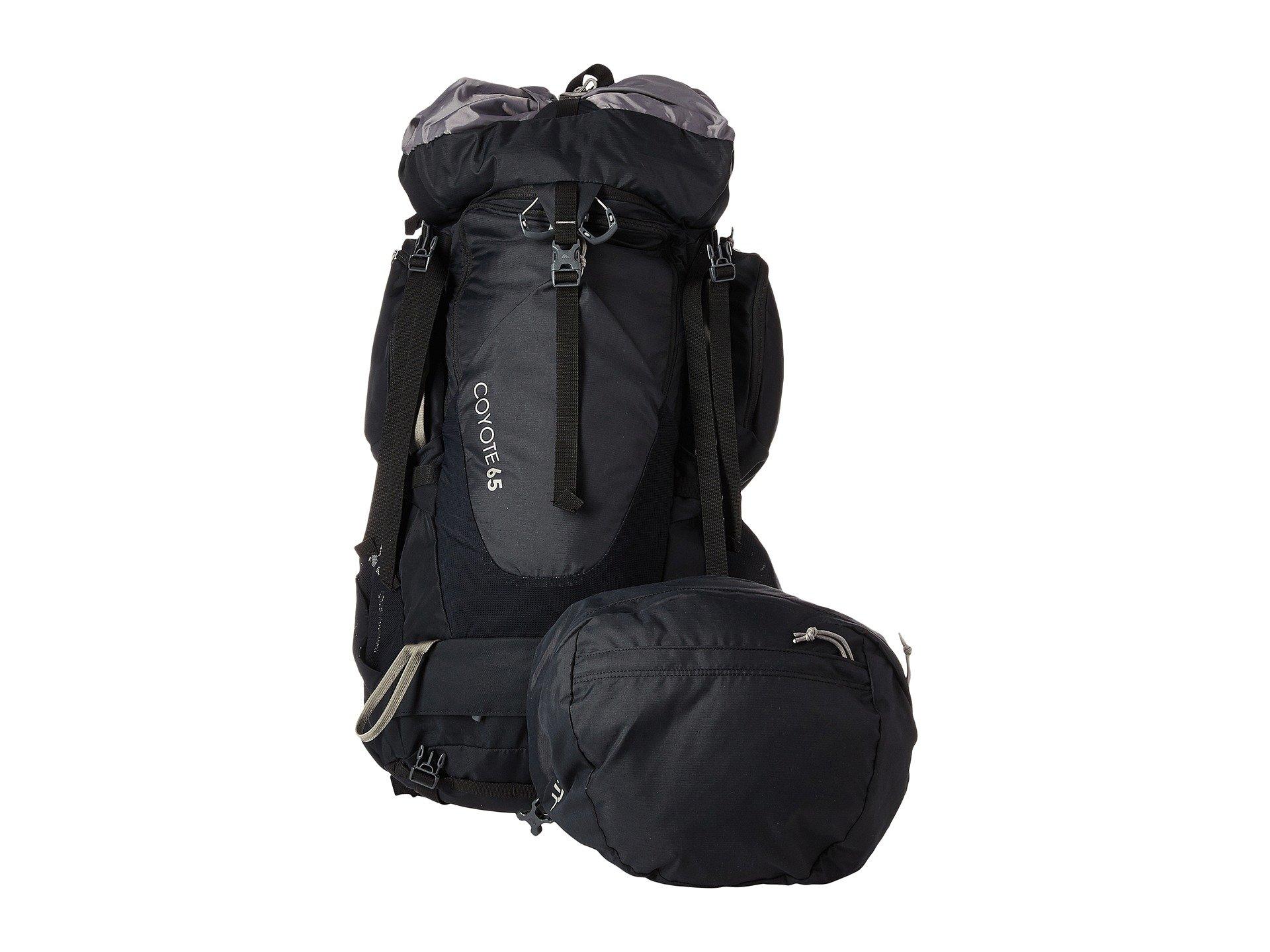Black Coyote Kelty 65 Kelty Backpack Coyote PXBqBx8