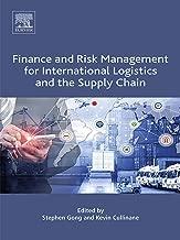 Financeand Risk Management forInternational Logistics and theSupply Chain