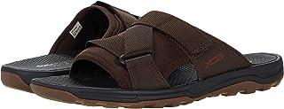 ROCKPORT Trail Technique Velcro Slide mens Sandal