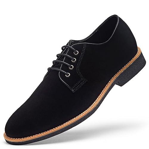 Black Suede Shoes Amazon