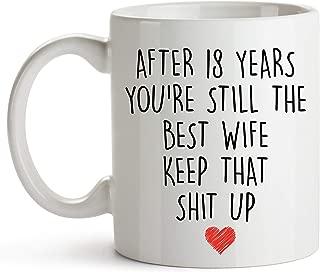 Best 18th wedding anniversary gift Reviews