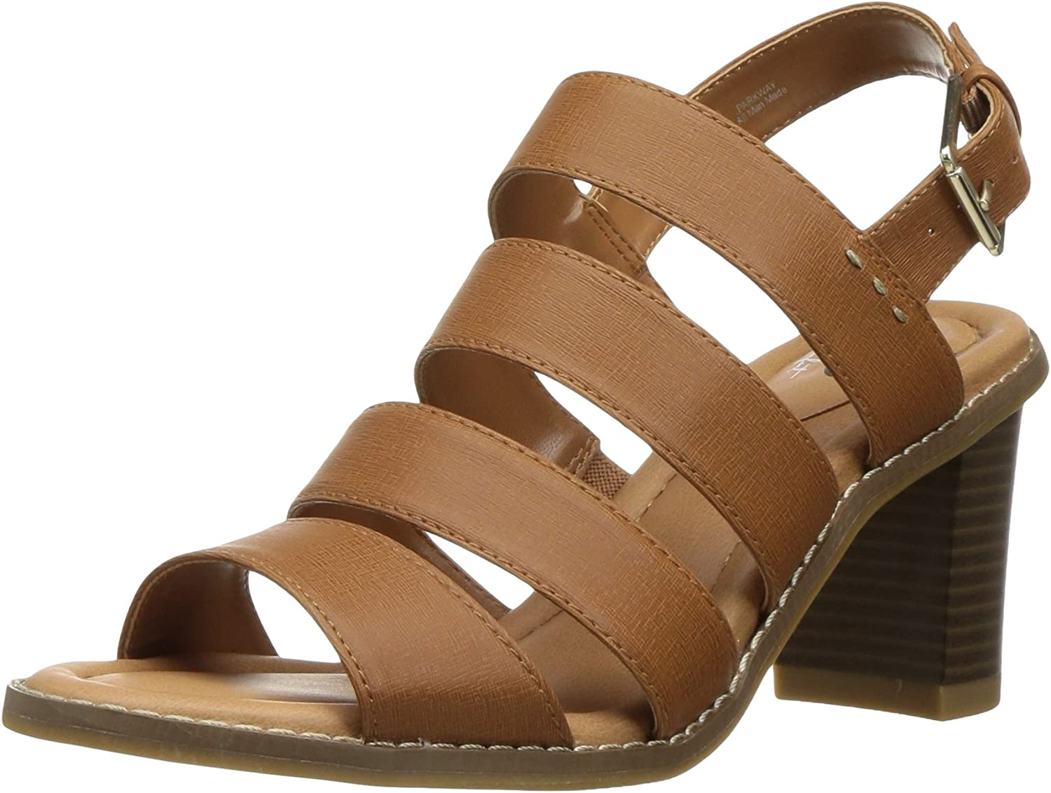 Dr. Scholl's shoes Womens Parkway Dress Sandal
