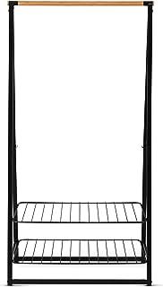 Brabantia - 118241 - Portant pour vêtements, L, Noir