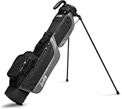 Sunday Golf Loma Bag - Lightweight Bag with Strap and Stand – Easy to Carry Pitch n Putt Golf Bag – Golf Stand Bag for The...
