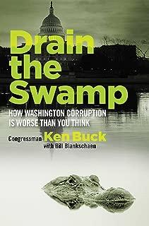 Best drain the swamp com Reviews