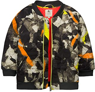 Cherry Crumble California Abstract Jacket