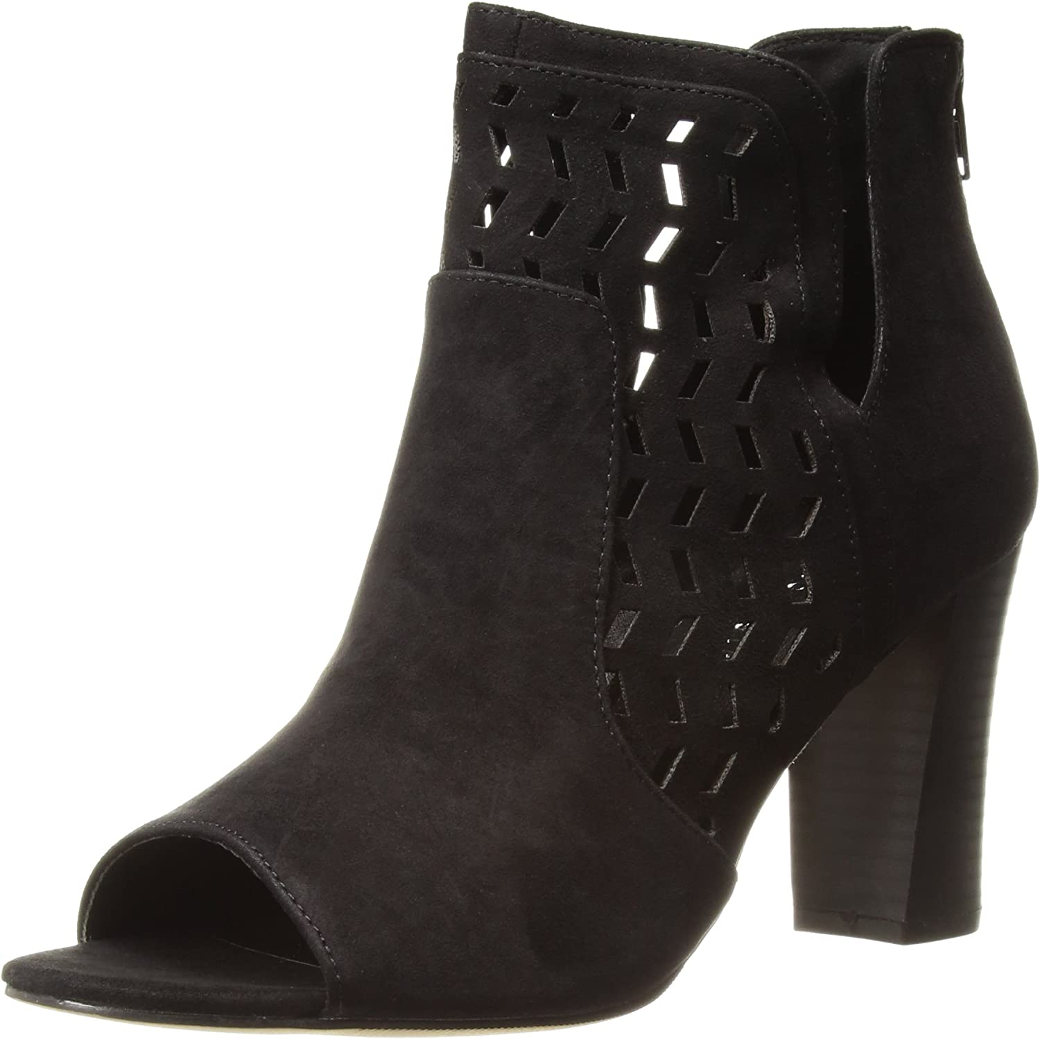 Madden girl Womens Bright Ankle Boot